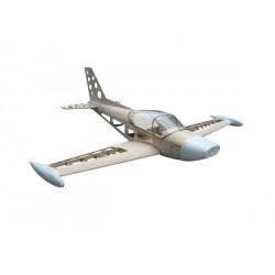Jamara Aeromodello SIAI Marchetti SF-260 CNC Lasercut (006138)