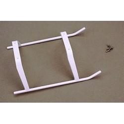 E-flite Carrello principale in nylon per Balde 450 (art BLH1645)