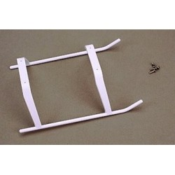 E-flite Carrello principale in nylon per Blade 450 (art. BLH1645)