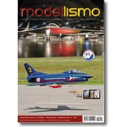 Modellismo Rivista di modellismo N°115 Gennaio - Febbraio 2012