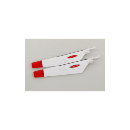 J Perkins Pale rotore principale per Mini Twister (art JP6605660