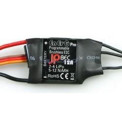 J Perkins Variatore Energ PRO 12A BEC 2-4 celle (art JP4404865)