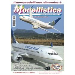 Modellistica Rivista di modellismo n°02 (622) Febbraio 2012