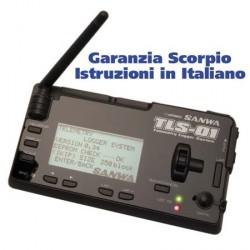 Sanwa TLS-01 Telemetry Logger System (art. SR-101A30671A)