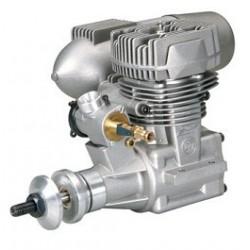 Supertigre Motore G2300 MK2 Ring 23cc con silenziatore (art. SUPG0248)