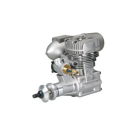 Supertigre Motore G2300 MK2 Ring 23cc con silenziatore (SUPG0248