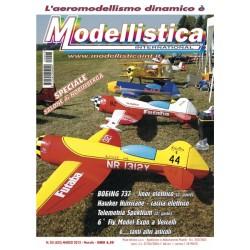 Modellistica Rivista di modellismo n°03 (623) Marzo 2012