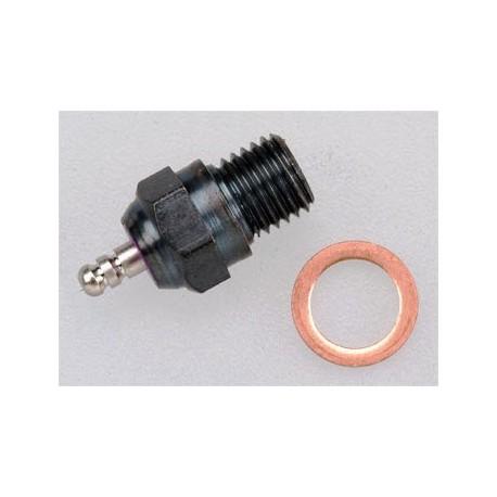 Axe candela R1 Standard Extra Calda motori 0,8 - 2cc (art. 176901)