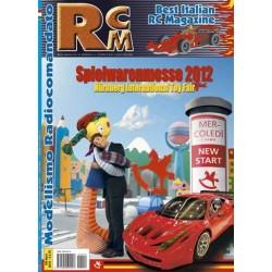 RCM Rivista di modellismo Marzo 2012 Numero 242