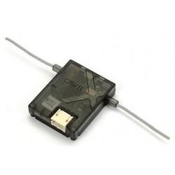 Spektrum Satellite remoto ricevente DSMX (art. SPM9645)
