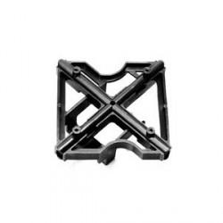 E-flite Telaio di supporto elettronica Blade mQX (art. BLH7539)