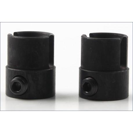 Kyosho Bicchierini 4mm Lunghezza 17mm Inferno MP7.5 (art IF-218