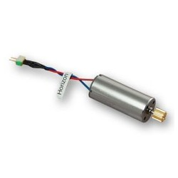 E-flite Motore con pignone rotazione Oraria Blade mQX (BLH7503)