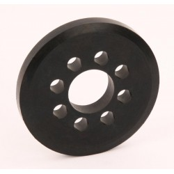 Robitronic Ruota per cassetta avviamento S-Box LB (art. R06010-07)