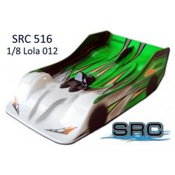 Sprint RC Carrozzeria Lola 012 Pro Light 1/8 0,75mm (art SRC516)