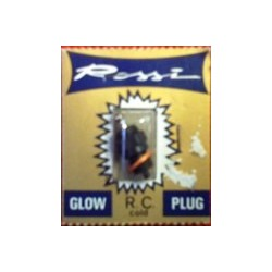 Axe candela R.C. Cold con ponticello