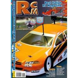 RCM Rivista di modellismo Aprile 2012 Numero 243