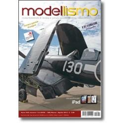 Modellismo Rivista di modellismo N°116 Marzo - Aprile 2012