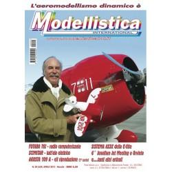 Modellistica Rivista di modellismo n°04 (624) Aprile 2012