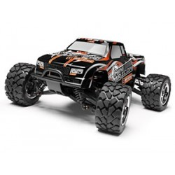 Hpi Racing Automodello elettrico Mini Recon scala 1/18 2,4GHz Squad One RTR (art. HP105502)