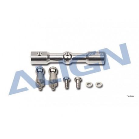 Align Supporto Flybar in metallo per T-rex 450 Sport V2 (art. H45140)
