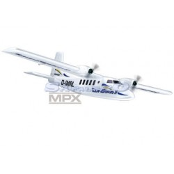 Multiplex Aeromodello Twin Star II Brushless (art. 264208)