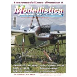 Modellistica Rivista di modellismo n°06 (626) Giugno 2012