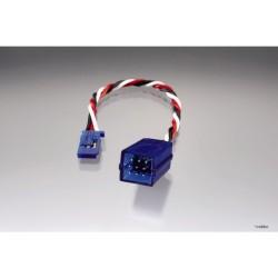 Futaba Cavo S-BUS HUB 3 canali 0,5mmq 50cm (88830080)