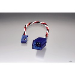 Futaba Cavo S-BUS HUB 3 canali 0,5mmq 50cm (art. 88830080)