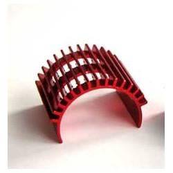 EZpower Dissipatore rosso piccolo - motore 380 (art. EZP509910)