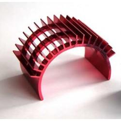 EZpower Dissipatore rosso grande - motore 540 (art. EZP509915)