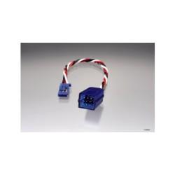 Futaba Cavo S-BUS HUB 3 canali 0,5mmq 30cm (88830030)