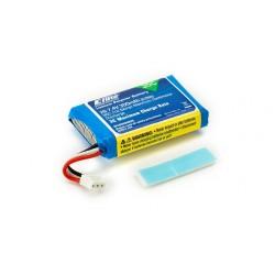 E-flite Batteria Li-po 7,4V 300mAh 2S 35C (art. EFLB3002S35)