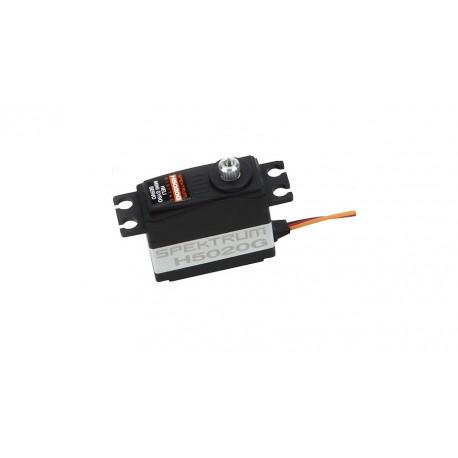 Spektrum Servocomando H5020G Mini Digital Gyro MG (SPMSH5020G)
