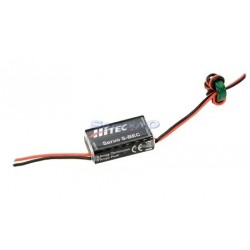 Hitec Limitatore di tensione Servo S-BEC (art. 118377)