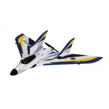 Parkzone Aeromodello UM F-27Q Stryker BNF (art. PKZU2280)