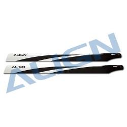 Align Pale in Fibra di vetro 550mm classe 550 3G (art. HD550B)