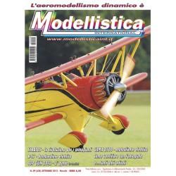 Modellistica Rivista di modellismo n°09 Settembre 2012