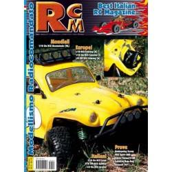 RCM Rivista di modellismo Settembre 2012 Numero 247
