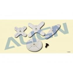 Align Set squadrette per Servo DS410 & DS420 (art. HSP41001)