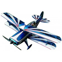 Jamara Aeromodello Pitts Special S2B CNC Lasercut (art. 006130)