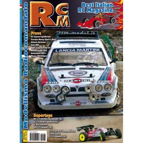 RCM Rivista di modellismo Ottobre 2012 Numero 248