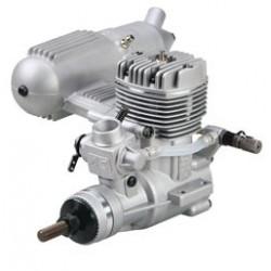 O.S. Engines Motore Max 46FX con silenziatore (art. 15460)
