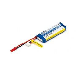 E-flite Batteria Li-po 7,4V 800mAh 2S 20C Blade CX2 (art. EFLB8002SJ)
