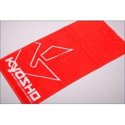 Kyosho Tovaglietta da banco Pit towel 990x480mm (art. KY-2325)