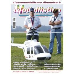 Modellistica Rivista di modellismo n°11 Novembre 2012