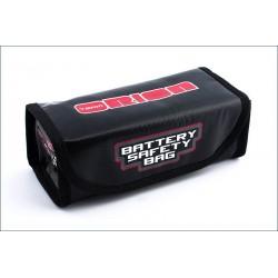Kyosho Battery Safety Bag per Li-Po e Li-Fe (art. ORI43033)