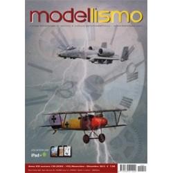 Modellismo Rivista di modellismo N°120 Novembre - Dicembre 2012