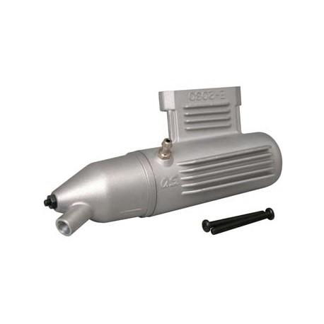 O.S. Engines Marmitta E-2030 .20-.25 FP (art. 22325020)