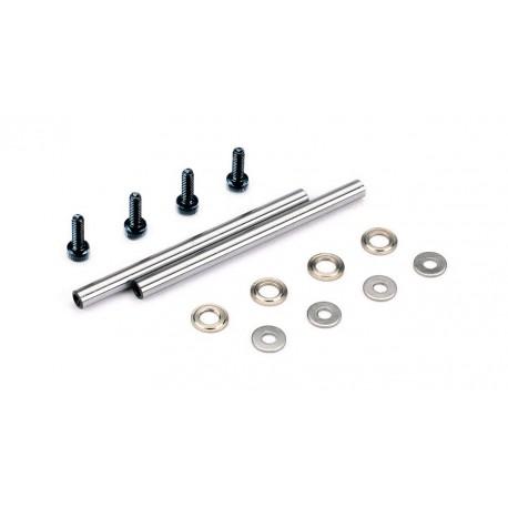 E-flite Albero porta pale Spindle per Blade 300 X (art BLH4506)